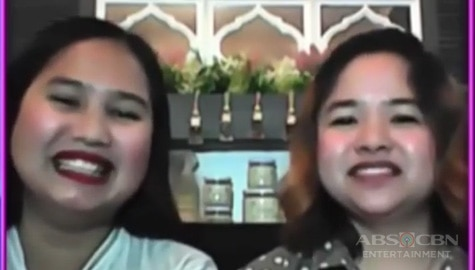 I Feel U: Kapamilya BFFs have a successful candle business! Image Thumbnail