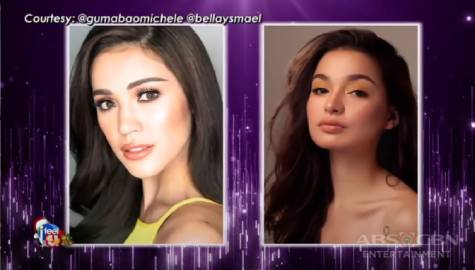 I Feel U: Why Belle Ysmael and Michele Gumabao joined beauty pageants
