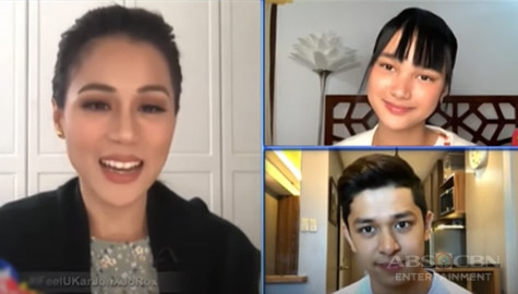 I Feel U: KarJon talks about fame and relationships