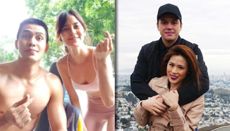 "I Feel U: How Mariel, Toni and Bianca realized they've found ""The One"""