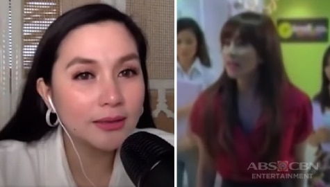 "I Feel U: Mariel on looking back at her ""old self"""