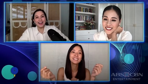I Feel U: Marriage advice from Mariel, Toni and Bianca