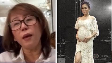 I Feel U: Mommy Pinty, nag-request ng isa pang apo kay Toni! Image Thumbnail