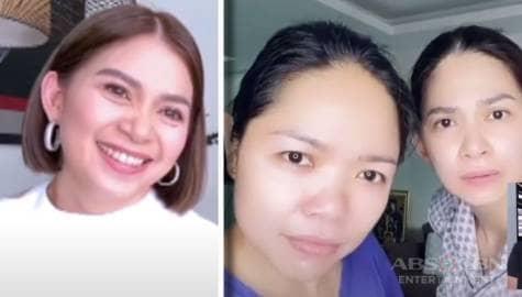 I Feel U: Ang kwento ng viral kasambahay ni Sherilyn Reyes Image Thumbnail