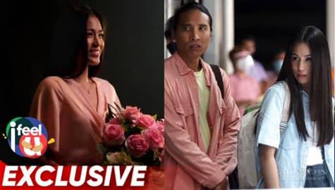 I Feel U: Toni Gonzaga is Philippine's Sassy Girl Image Thumbnail