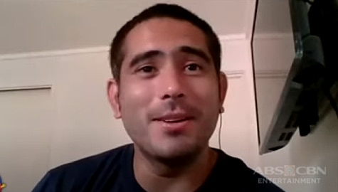 I Feel U: Gerald Anderson opens up about work in the new normal Image Thumbnail