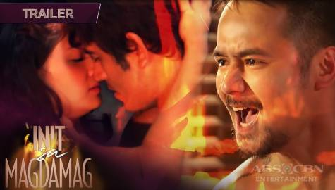 Init Sa Magdamag Digital Trailer Uncensored