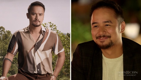WATCH: JM's love-hate relationship with his character Peterson on Init Sa Magdamag