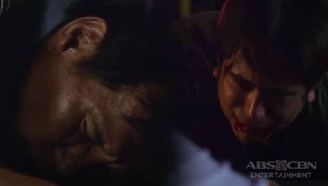 Init Sa Magdamag: Miguel, pumanaw matapos iligtas ang anak niyang si Tupe Image Thumbnail