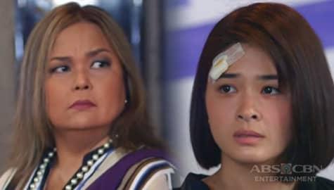 Init Sa Magdamag: Olivia, ayaw na tumakbo sa politika si Rita Image Thumbnail