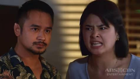 Init Sa Magdamag: Rita at Peterson, nagkasigawan! Image Thumbnail