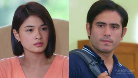 """Init Sa Magdamag: Ang """"awkward"""" meeting nina Rita at Tupe Image Thumbnail"""