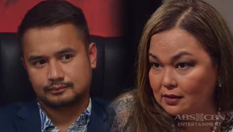 Init Sa Magdamag: Olivia, gustong pakialaman ang plano ni Peterson Image Thumbnail