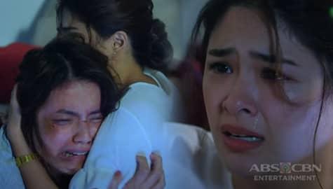 Init Sa Magdamag: Rita, nagulat nang makita si Melay Image Thumbnail