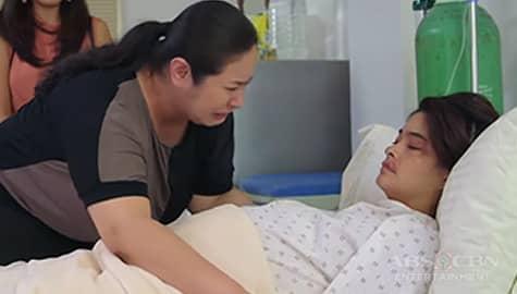 Init Sa Magdamag: Celia, labis na nagulat sa kalagayan ng kanyang anak Image Thumbnail