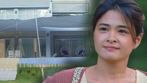Init Sa Magdamag: Rita, lumipat na sa bago niyang tirahan Image Thumbnail