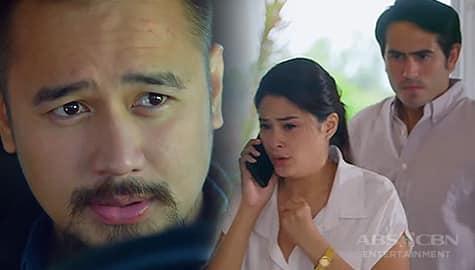 Init Sa Magdamag: Rita at Tupe, labis na nag-aalala kay baby Andrew Image Thumbnail