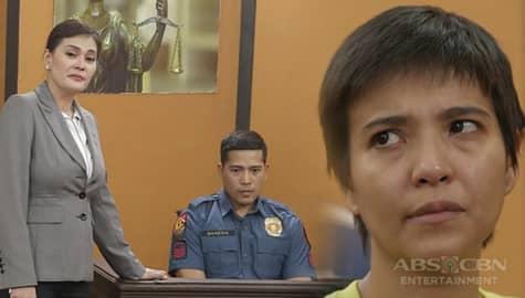 Ipaglaban Mo: Mapatunayan kaya ni Josie na hindi siya guilty sa kasong kanyang kinakaharap? Image Thumbnail