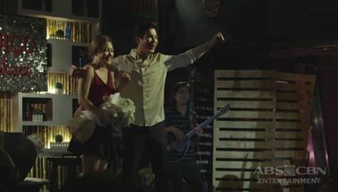 Ipaglaban Mo: Abi, nagulat sa wedding proposal ng kanyang nobyo Image Thumbnail