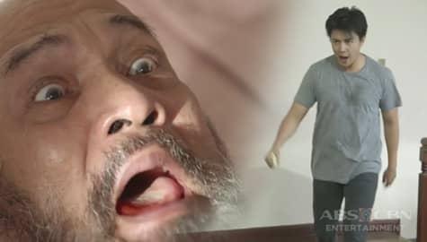 Ipaglaban Mo: Vince, hindi napigilan ang galit sa kanyang tiyuhin Image Thumbnail