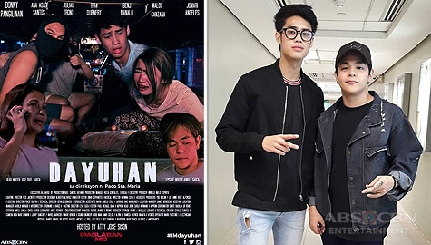 "How Donny and Julian prepared for their roles in Ipaglaban Mo ""Dayuhan"" Image Thumbnail"