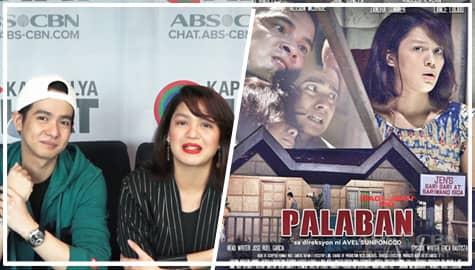 """Jane at Hero, tampok sa Ipaglaban Mo """"Palaban"""" Image Thumbnail"""