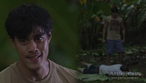 Ipaglaban Mo: Gary, tinugis sa kagubatan ang kanyang mga amo  Image Thumbnail