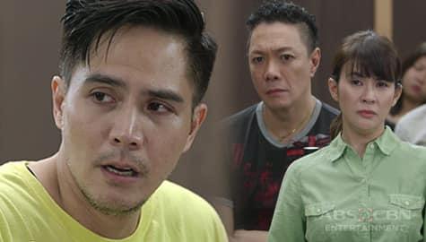 Ipaglaban Mo: Bryan, hinarap ang kasong isinampa ng ina ni Paolo Image Thumbnail