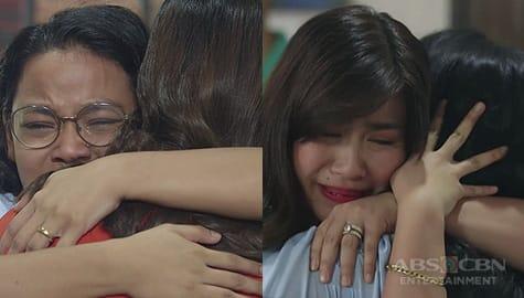 Ipaglaban Mo: Magkaayos pa kaya ang dating magkaibigan na sina Grace at Gina? Image Thumbnail