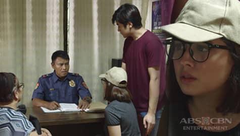 Ipaglaban Mo: Makaya kayang isumbong ni Abby sa awtoridad ang krimen na nasaksihan? Image Thumbnail