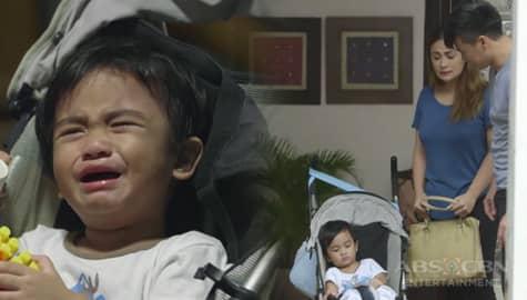 Ipaglaban Mo: Carmen, pilit binawi ang anak kay Amanda Image Thumbnail