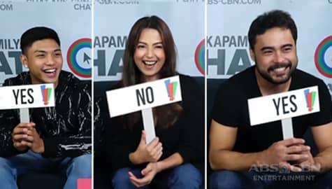 """Yes or No Challenge with Ipaglaban Mo """"Totoong Magulang"""" Image Thumbnail"""
