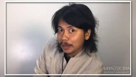 Empoy Marquez on Kapamilya Confessions Image Thumbnail