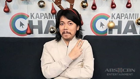 "Empoy talks about his role in Ipaglaban Mo ""Dinukot"" Image Thumbnail"
