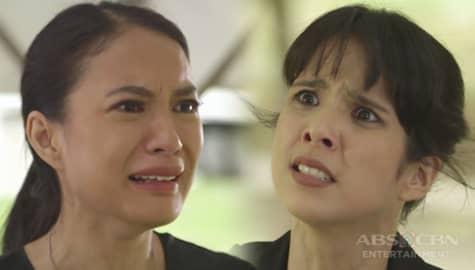 Ipaglaban Mo: Marge at Denise, nag-away sa harap ng puntod ni Antonio Image Thumbnail