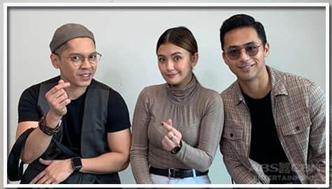 """Ipaglaban Mo """"Huling Hapunan"""" stars Carlo, Karen and Enzo on Kapamilya Confessions Image Thumbnail"""