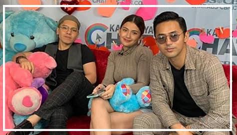 """Carlo, Karen at Enzo, tampok sa Ipaglaban Mo """"Huling Hapunan"""" Image Thumbnail"""
