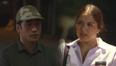 Ipaglaban Mo: Lian, pinaamoy ng pampatulog ng isang hindi kilalang lalaki Image Thumbnail