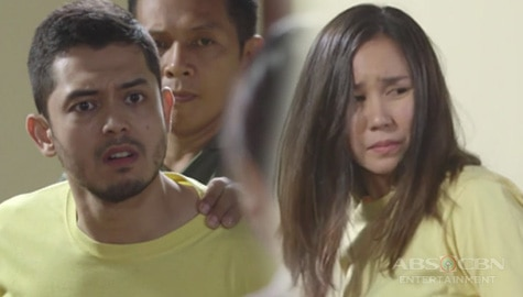 Ipaglaban Mo: Jessica at Lenard, hinarap ang kasong murder Image Thumbnail