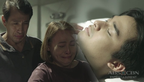 Ipaglaban Mo: Elias at Elena, nakitang walang buhay ang anak na si Marco Image Thumbnail