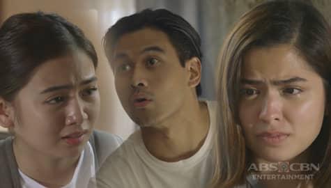 Ipaglaban Mo: Jessica at Wendy, nagdesisyon na magsampa ng kaso laban sa kanilang guro Image Thumbnail