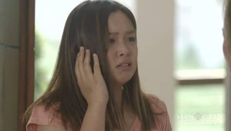 PH actress Trina Legaspi showcases another acting prowess on Ipaglaban Mo 'Tiyuhin' episode Image Thumbnail
