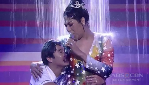 Magpasikat 2018: Team Vice and Tyang Amy shows the power of dreams in full color Image Thumbnail