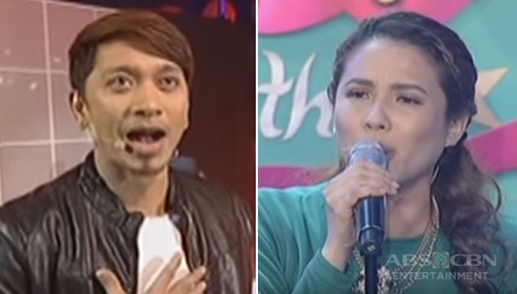 It's Showtime Magpasikat 2015: Team Jhong and Karylle- Part 1 Image Thumbnail
