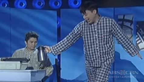 It's Showtime Magpasikat 2015: Team Vhong and Ryan-Part 1 Image Thumbnail