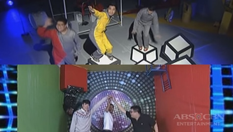 It's Showtime Magpasikat 2015: Team Vice, Jugs and Teddy Image Thumbnail