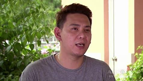 TNT 3: Kilalanin ang Luzon contender na si Julius Cawaling Image Thumbnail