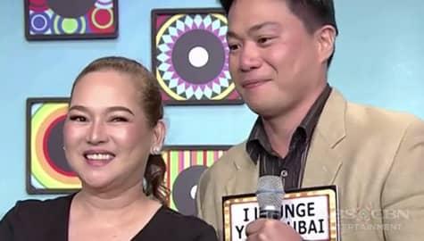 It's Showtime: Kusina-Nay, masaya sa napili niyang si I Lounge You, Dubai bilang KapareWHO! Image Thumbnail