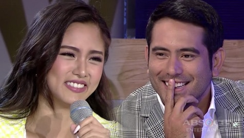 """Direk, ayoko na:"" Kim Chiu, inasar ng It's Showtime hosts Image Thumbnail"