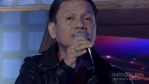 TNT 3: Luzon contender Marlon Littaua sings Narito Image Thumbnail